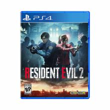 videojuego-ps4-resident-evil-2