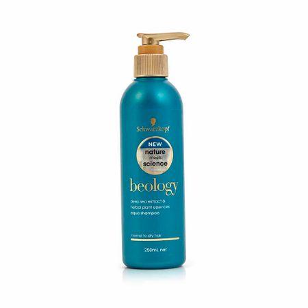 shampoo-beology-aqua-frasco-250ml