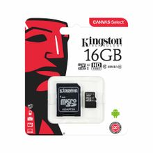memoria-micro-sd-kingston-16gb-c10