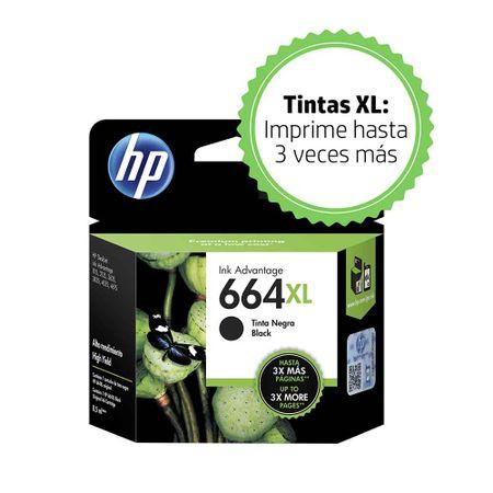 tinta-hp-664xl-negro