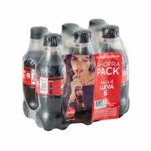 gaseosa-coca-cola-sin-azucar-botella-300ml-paquete-6un
