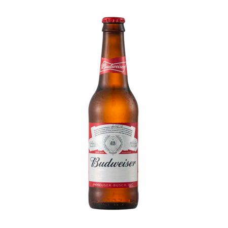 cerveza-budweiser-botella-343ml