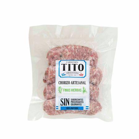 chorizo-artesanal-tito-finas-hierbas-empaque-450g