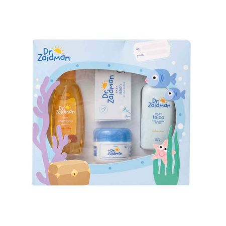 estuche-para-bebe-dr-zaidman-shampoo-jabon-talco-crema-antiescaldadura
