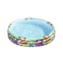 piscina-inflable-minnie-bestway