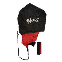 paracaida-deportivo-rojo-negro