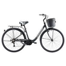 bicicleta-ox-28-cyclotour-al-6v-negro