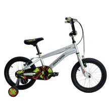 bicicleta-ox-16-spine-1v-pla-roj