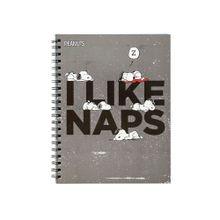 cuaderno-snoopy-distribuidora-grafica-a4