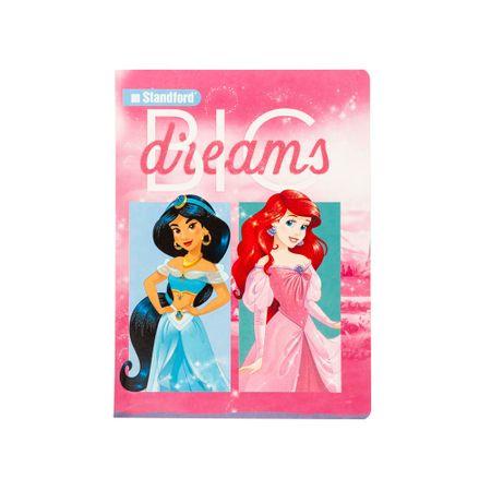 cuaderno-princesas-standford-cuadriculado-92hojas