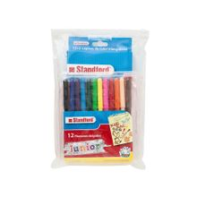 pack-escolar-standford-colores-triangulares-caja-12un-plumon-junior