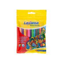 plumones-layconsa-school-45-estuche-12un
