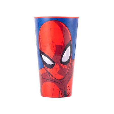 vaso-alto-spiderman-350ml