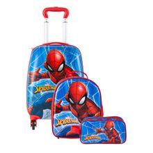 set-spiderman-maleta-lonchera-cartuchera-de-policarbonato