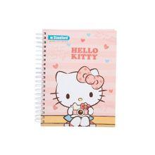cuaderno-espiralado-hello-kitty-a5-cuadriculado-160-hojas