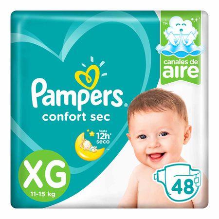 panales-para-bebe-pampers-confort-sec-talla-xg-paquete-48un