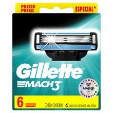 repuesto-para-maquina-de-afeitar-gillete-mach-3-caja-6un