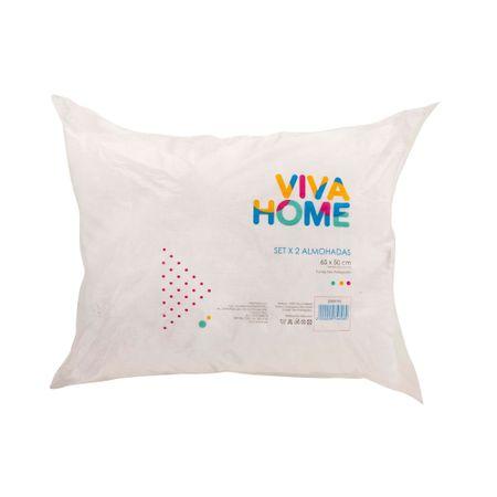 almohada-viva-home-hipoalergenica-paquete-2un