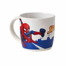 taza-spiderman