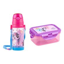 set-my-little-pony-botella-taper-350ml