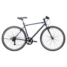 bicicleta-ox-citispeed-6v-negro