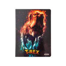 cuaderno-t-rex-triple-raya