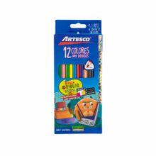 colores-artesco-trianglares-caja-12un--lapiz-de-grafito