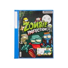 foler-zombie-infection-con-fastener-a4