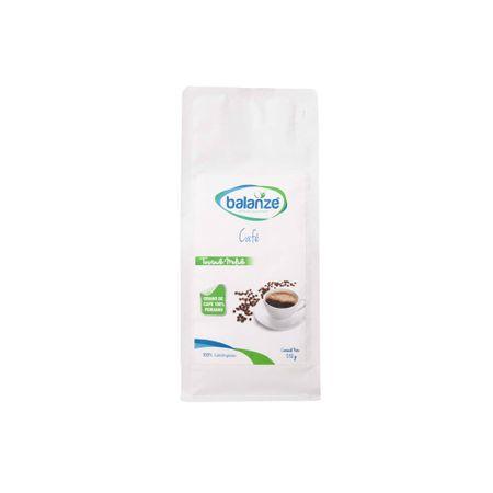 cafe-tostado-molido-balanze-paquete-250g
