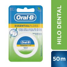 hilo-dental-oral-b-essential-paquete-50m