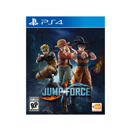 videojuego-ps4-jump-force