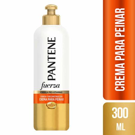 crema-para-peinar-pantene-pro-v-fuerza-reconstructora-frasco-700ml
