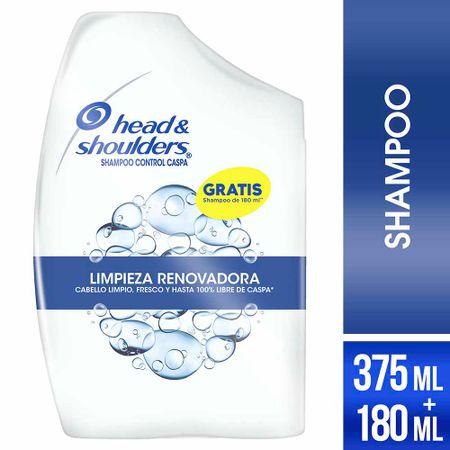 pack-head-shoulders-shampoo-limpieza-renovadora