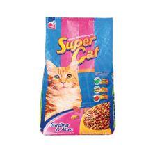 comida-para-gatos-supercat-sardina-y-atun-bolsa-9kg