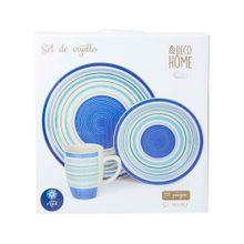 set-de-vajilla-azul-deco-home-caja-12un