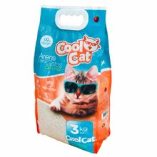arena-para-gatos-cool-cat-bolsa-3kg