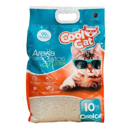 arena-para-gatos-cool-cat-10kg