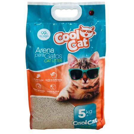 arena-para-gatos-cool-cat-5kg