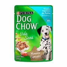 comida-para-perros-dog-chow-cachorros-trozos-jugosos-de-pollo-pouch-100g