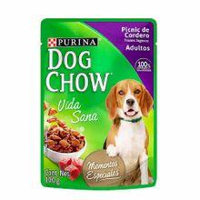 comida-para-perros-dog-chow-adultos-picnic-de-corder-pouch-100g