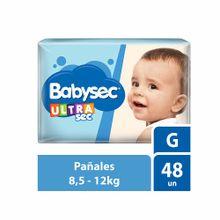 panales-para-bebe-babysec-ultra-mega-talla-g-paquete-48un