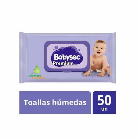 toallitas-humedas-para-bebe-babysec-premium-paquete-50un