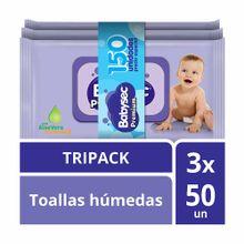 toallitas-humedas-para-bebe-babysec-premium-paquete-50un-pack-3un