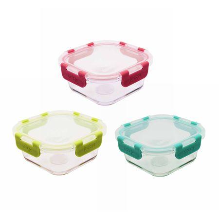 taper-hermetico-cuadraro-glass-keep-520ml