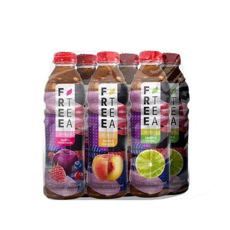 te-negro-free-tea-sabores-surtidos-botella-500ml-paquete-6un