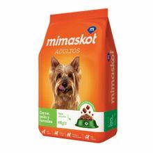 comida-para-perros-mimaskot-Adultos-razas-pequenas-carne-pollo-y-cereales-bolsa-4kg
