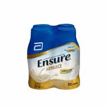 fortificante-ensure-advance-sabor-vainilla-botella-237ml-pack-4un