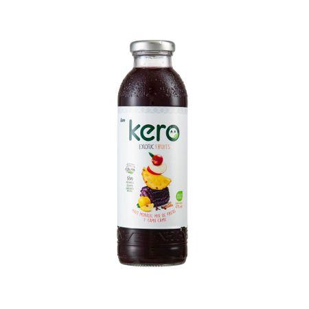 bebida-exotic-fruits-kero-botella-475ml