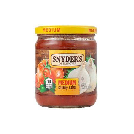 chunky-salsa-snyders-medium-frasco-425g