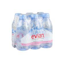 agua-mineral-evian-sin-gas-paquete-6un-botella-330ml